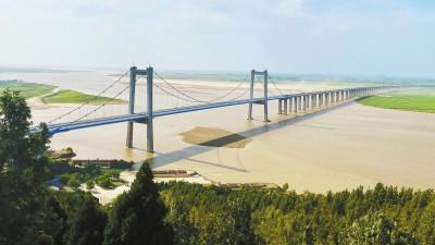 《黄河流域生态保护和高质量发展规划纲要》印发,郑洛