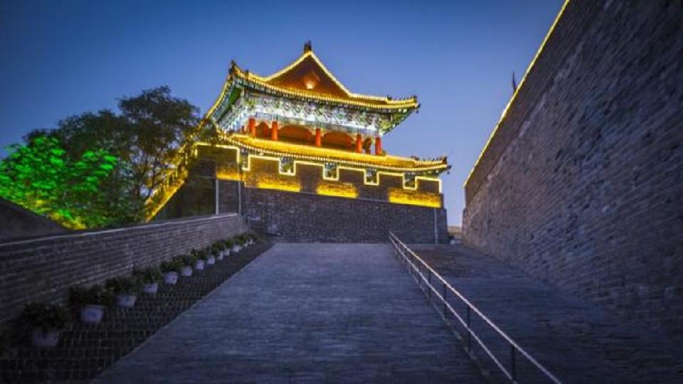 【母亲河畔的中国】一城誉天下,一墙守古今 知城墙才能