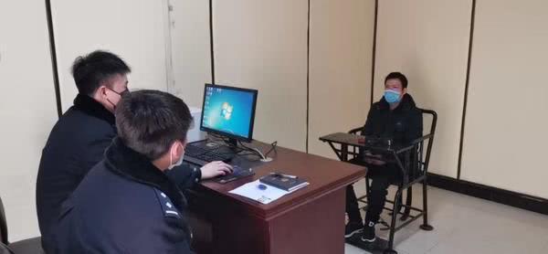 因盗窃卫生室和诈骗网友买口罩,新乡3人被刑拘