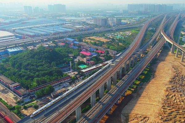 商合杭高铁明天全线开通运营,途径河南这些车站