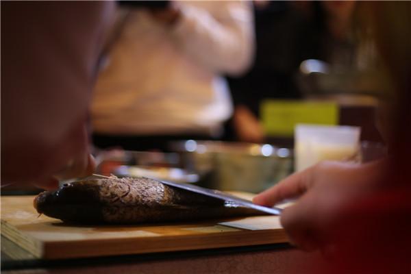 """""""阿五杯""""第三届黄河鲤鱼烹饪大赛长垣赛区重阳节专场即将开赛"""