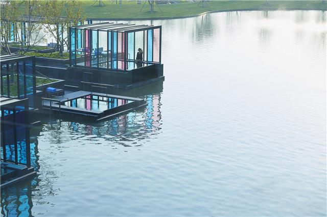 鄢陵建业花满地温泉酒店 带给您一段不期而遇的栖心之旅