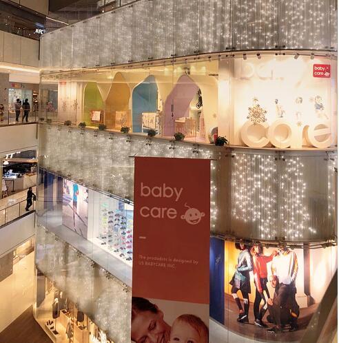 育儿标准逐年升级Babycare布局母婴零售新生态