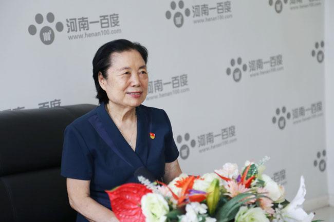 黄河科技学院创办人胡大白