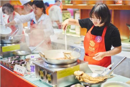"""阿五杯""""黄河鲤鱼烹饪大赛第五届3.jpg"""