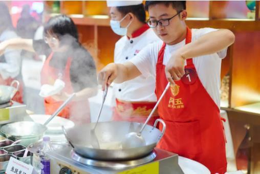 """阿五杯""""黄河鲤鱼烹饪大赛第五届2.jpg"""