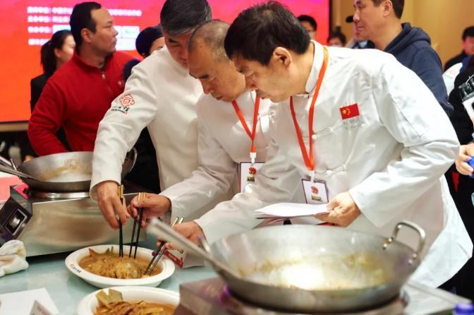 """@""""阿五杯""""第五届黄河鲤鱼烹饪大赛完美收官10.jpg"""