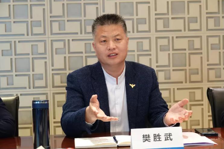 联合利华饮食策划中国区总裁张海涛访问郑州餐协4.jpg