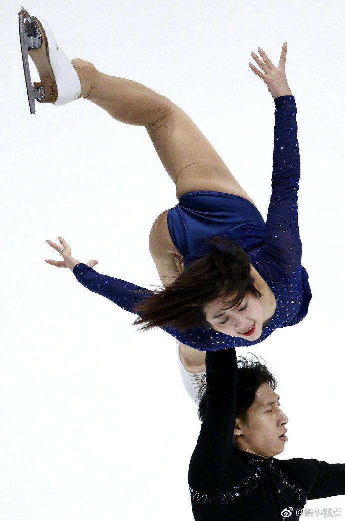 花样滑冰中国选手_隋文静、韩聪夺得四大洲花滑锦标赛双人滑冠军 - 河南一百度