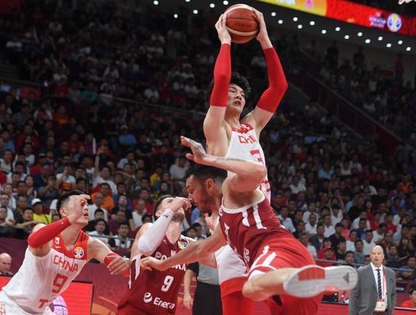 籃球世界杯2019賽程直播:今晚20:00中國男籃vs委內瑞拉迎來生死戰 想晉級16強必勝