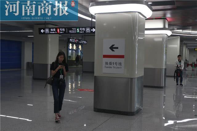 先睹为快!郑州地铁5号线各站点周边商圈大梳理