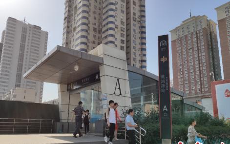 贴心!高考期间,郑州考生及家长可免费坐地铁