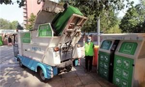 郑州要推广垃圾分类 除了宣传还需立法来规范