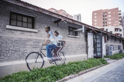 从老粮仓到文创园,从物质食粮到精神滋养,这里是郑州良库工舍