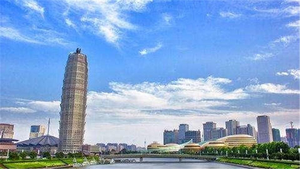 央视春晚郑州分会场引发万众期待 以春晚为窗口,向世界