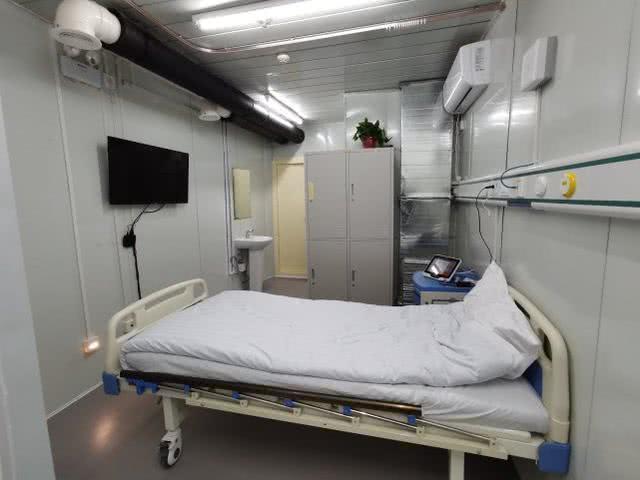 独家揭秘!10天交付使用的郑州岐伯山医院有何领先突破,未来又有啥打算?