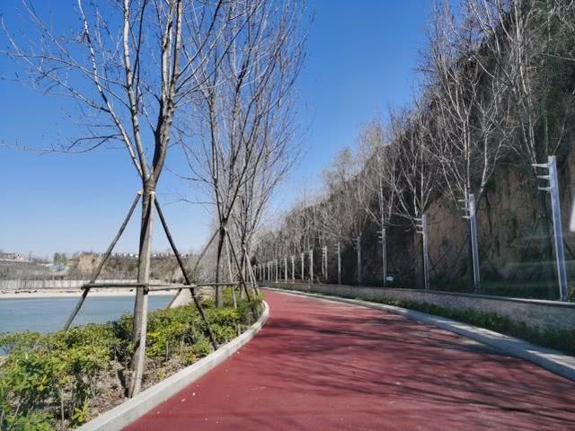 速看!郑州这里将建成拟5A级公园,预计10月1日具备开放条件