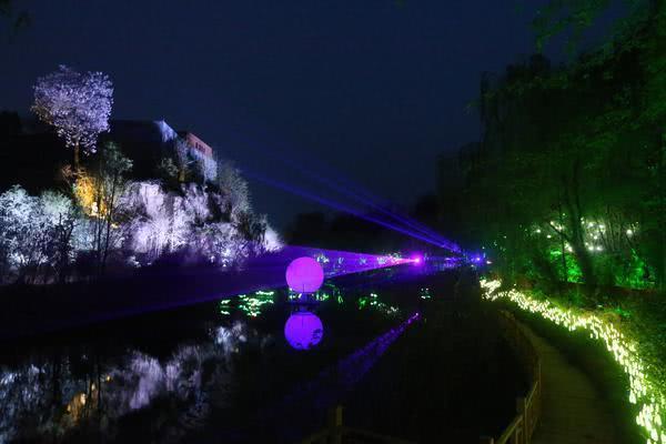 郑州近郊唯免费的4A级景区樱桃沟景区恢复开放 每日限流3万人次