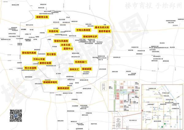 郑州二手房市场凉凉?今年二手房低于市场均价,才进得了购房者法眼