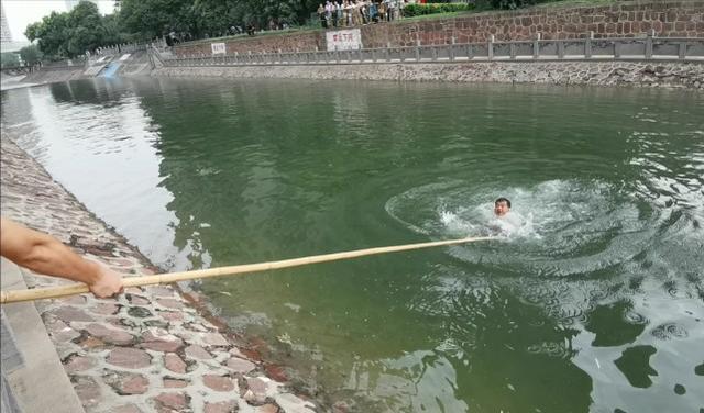 警惕!郑州这48处水域危险,千万别靠近