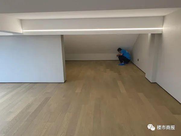 验房记 | 北龙湖金茂府交付,1700万精装豪宅值不值?