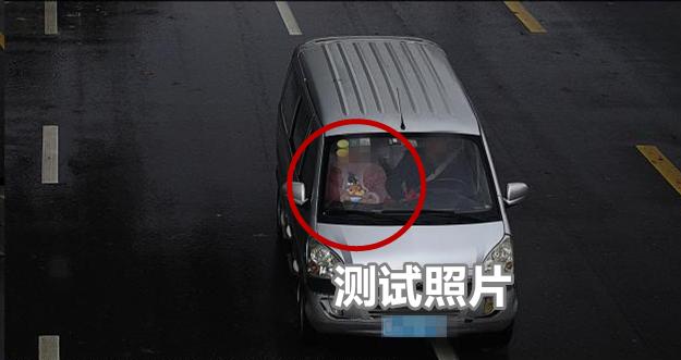 紧急提醒!副驾驶不系安全带,郑州交警开始抓拍啦