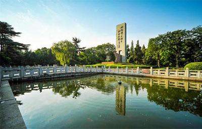 双节期间,郑州最全的游园攻略都在这儿了!