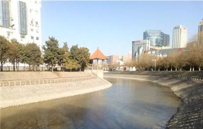 郑州金水河颜值突然提升,真相是……