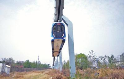 河南已出台国内第一个全面的空铁标准