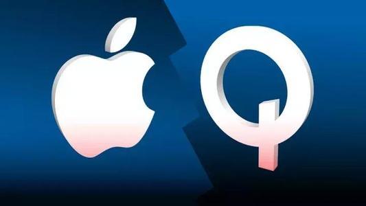 """苹果再次投入高通""""怀抱"""""""