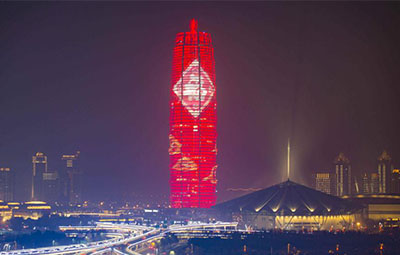 春节打卡郑州这些好地方,做朋友圈最靓的仔!