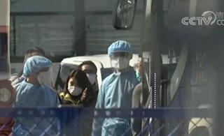 中国境外共85个国家确诊新冠肺炎14768例