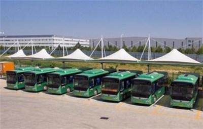 2月28日起,郑州11条公交线路临时调整