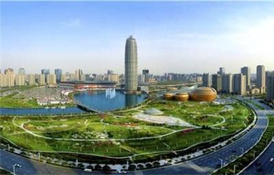 郑州发布三年计划 这三年,郑州要这么建、这么变!