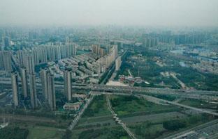 郑州成交清明节遇冷!楼市热度难以为继?
