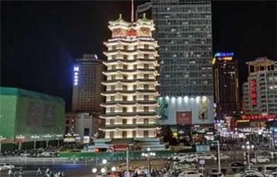 """时隔十年,郑州百年德化""""夜经济""""重启!"""