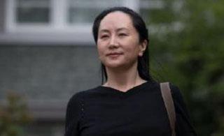 法官宣布判决结果:孟晚舟未能获释!