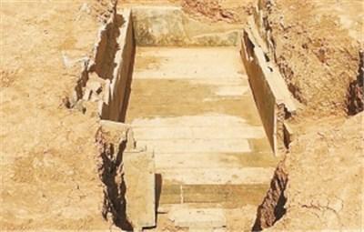 洛阳西汉墓葬再现神秘液体,疑似千年美酒现身!