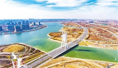 2035年远景目标:郑州综合经济实力进入国内城市第一方阵