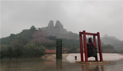 郑州黄河文化公园正式恢复对外开放!