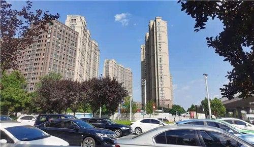 郑州汽车保有量全国第六!远高于武汉、西安